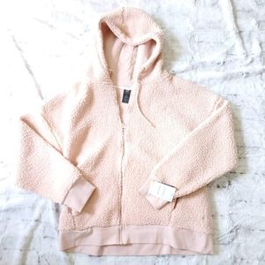 NWT CHAMPION Zip-Up Hoodie